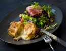 Chez_Olivier_Menu_-_Goat Cheese Salad_2