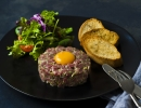 Chez_Olivier_Menu_-_Steak Tartare_1