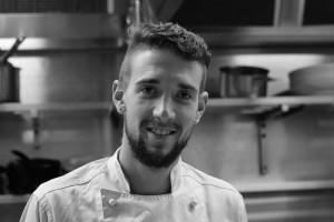Antoine, Chef